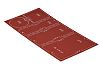 Silicone Heater Mat, 150 W, 150 x 300mm,