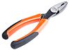 Bahco 180 mm Steel Pliers With 36mm Jaw