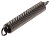 RS PRO Steel Extension Spring, 31mm x 4.5mm
