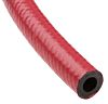 Parker Air Hose Red Reinforced Synthetic Rubber 12.7mm