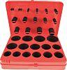 RS PRO Imperial O-Ring Kit Viton®, Kit Contents