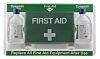 Wall Mounted First Aid Kit for 10 people,