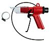 RS PRO 6bar Air Blow Gun, 1/4in Air
