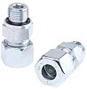 Parker 12mm Steel M26 x 1.5 Male Stud