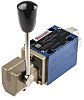 Bosch Rexroth CETOP Mounting Hydraulic Lever Actuated Directional