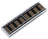 HDSP-2532 Broadcom 8 Digit Dot Matrix LED Display,