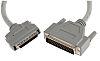 500mm Male SCSI II to Male DB50 SCSI