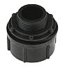 RS PRO Manual Override Constant Pressure Equalization (M16