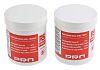 RS PRO, 500 g White Tub Epoxy Adhesive