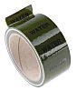 RS PRO Green PP, Vinyl Pipe Marking Tape,
