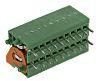 Phoenix Contact, FFKDS/H-2.54 2.54mm Pitch PCB Terminal Block
