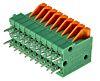 Phoenix Contact, FFKDS/V-2.54 2.54mm Pitch PCB Terminal Block