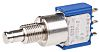 APEM Single Pole Double Throw (SPDT) Momentary Miniature Push Button Switch, 6.5 (Dia.)mm, Panel Mount, 250V ac