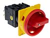 Eaton 3 Pole Panel Mount Changeover Switch -