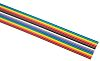 16WAY 3302IDC 0.05 IN RIBBON CABLE,30.5M