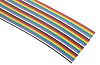 3M 40 Way Unscreened Flat Ribbon Cable, 50.8