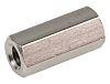 Richco Brass Hex Standoff Female/Female 301312040050, 12mm, M3
