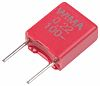 WIMA 220nF Polyester Capacitor PET 63 V ac,