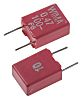 WIMA 470nF Polyester Capacitor PET 63 V ac,