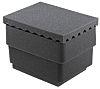 Peli iM2075 Medium Density Egg Crate Foam Insert,