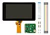 Raspberry Pi, Official with 7in Capacitive Touch Screen