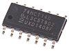 Nexperia 74HCT14D,652 Hex Schmitt Trigger Inverter, 14-Pin SOIC
