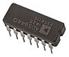 AD594AQ Analog Devices, Thermocouple Amplifier 15kHz, 5 V,