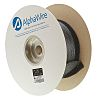 Alpha Wire Spiral Wrap, I.D 38.1mm 54mm PET
