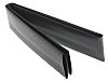 TE Connectivity Heat Shrink Tubing, Black 38mm Sleeve