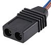 Power Cable Assembly Power, 1.5m, for use with