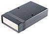 Hammond 1598 Black ABS Project Box, 156.5 x