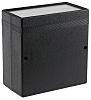 Hammond 1598 Black ABS Project Box, 158.65 x