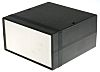 Hammond 1598 Black Plastic Project Box, 158.65 x