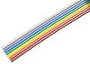 3M 9 Way Unscreened Flat Ribbon Cable, 11.43