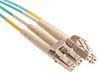 RS PRO OM4 Multi Mode Fibre Optic Cable