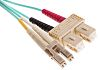 RS PRO OM4 Multi Mode Fibre Optic Cable