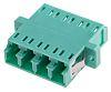 RS PRO LC to LC Multimode Duplex Fibre
