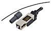 RS PRO, SC, PC Multimode Simplex Fibre Optic