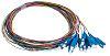 RS PRO OS1 Single Mode Fibre Optic Cable