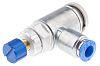 Festo GRLA Series Exhaust Valve, 6mm Tube Inlet