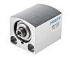 Festo Pneumatic Cylinder 25mm Bore, 25mm Stroke, ADVC