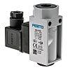 Festo Air, Water Relative Pressure Switch, Change Over