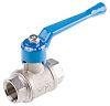 Festo Brass High Pressure Ball Valve 3/4 in