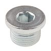 Festo Steel G 3/8 Blanking Plug