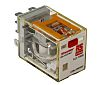 RS PRO, 240V ac Coil Non-Latching Relay SPDT,