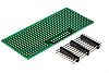 Phoenix Contact RPI-BC EXT-PCB HBUS SET series Perfboard