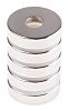 Eclipse Neodymium Magnet, Length 6mm, Width 20mm
