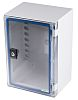 Schneider Electric Thalassa PLM, Polyester Wall Box, IP66,