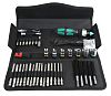 Wera 41 Piece Maintenance Pouch Tool Kit