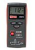 RS PRO IDM19 Handheld Digital Multimeter, With UKAS Calibration